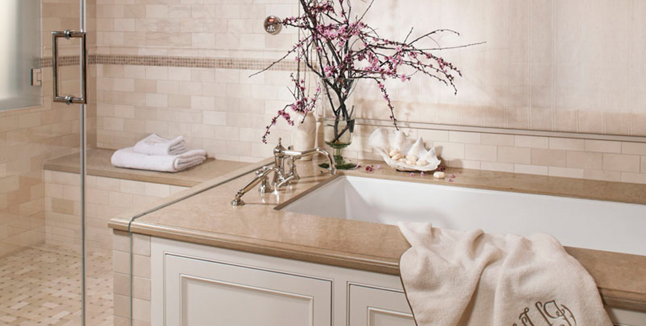 Shelley Gordon Interior Design - Bath , bathroom design
